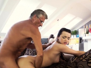 moaning and grunting hot granny young girl what would you pr
