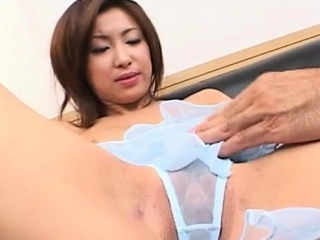 sexy booty japanese wife anal fuck scenes at home with hubby
