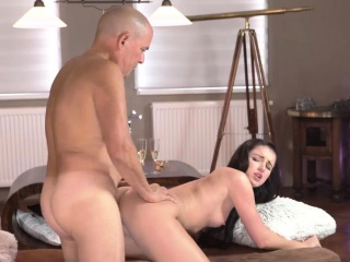 old woman masturbation and sexy lady masturbates solo and th