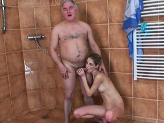 vehement playgirl wanted to fuck an old guy at least once