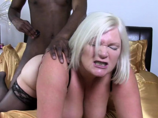 lacey star gets fucked hard by a black guy