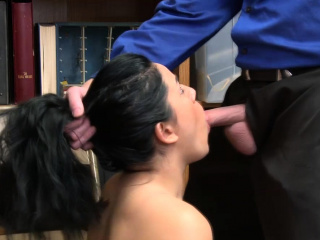 lp officer fucks shoplifter monica sages tight pussy