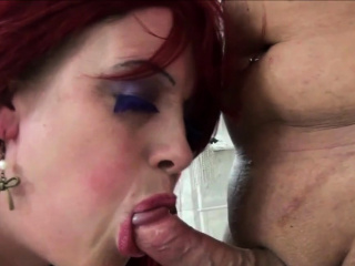 two mature sluts with big tits in ffm porn