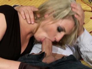 sexy milf kia winston insanely hot anal
