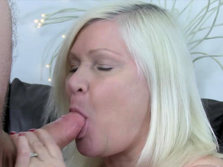 oldlove busty brandus lacey starr blowjob