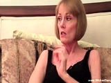 Granny Accepts Her Sex Fate
