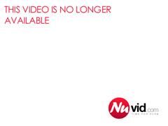 Passionate girl Yuuri Katsuki getting rammed