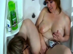 European Hard Pussy Fisting Show