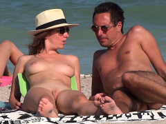TheSandfly 2012 Sandfly Beach Voyeur Season Magic