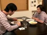 Busty mature fetish lady gives handjob