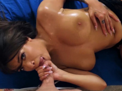 Dirty Masseur - Cassidy Banks Sean Lawless