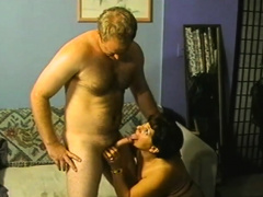 Stacy little pussy gets a creamy filling