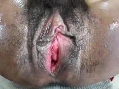 Ebony Black Anal Sex Ass Masturbation