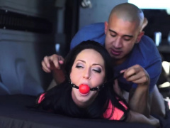 Big tits blowjob cum in mouth first time Engine issues out i