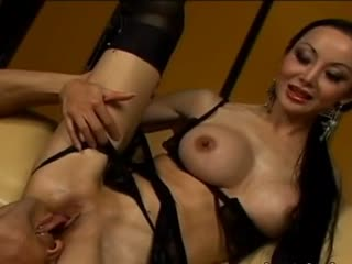 brutal anal sex with breasty asian girl