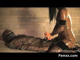 punishment loving fem dom gal porno hardcore